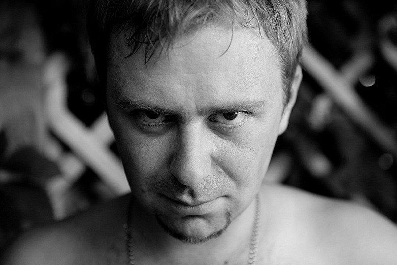DmitryStudio selfie